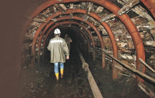Dünya Madenciler Günü…